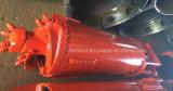 Роторный инструмент ведра утеса вспомогательного оборудования буровой установки