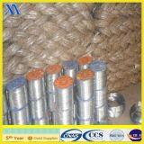 Fio galvanizado elétrico para a exportação (companhia quente GW004 da venda XINAO)