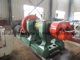 Máquina de borracha do triturador/moinho de esmagamento de borracha para o recicl Waste do pneu