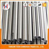 """Tubo saldato dell'acciaio inossidabile 316L di ASTM A554 2 """" Sch 40"""
