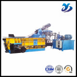 Гидровлические тюкуя индустрии машины стальные обрабатывая (Y81Q-135)