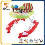 China-Fabrik-Großverkauf 3 in 1 Baby-Kleinkind-Laufkatze-Wanderer für das Baby, das Weg erlernt