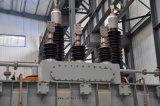 35kv de in olie ondergedompelde Transformator van de Macht van het Type van de Fabriek van China