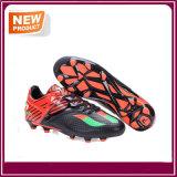 卸し売り方法新しいサッカーはフットボールのブートに蹄鉄を打つ