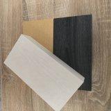 Bijou attrayant en bois comme la boîte-cadeau d'étalage d'emballage de papier d'imprimerie