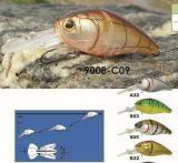 Attrait joint de pêche développé par qualité de sections de l'attrait 2 de pêche