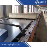4mm einzelner überzogener grauer Farbanstrich-Aluminiumspiegel für Dekoration