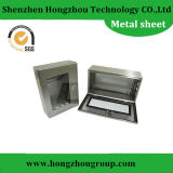 Изготовленный на заказ случай приложения металлического листа электрический