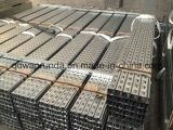 Hot DIP Galvanized Sloted Steel Strut C Channel
