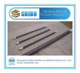 O mais baixo Factory Price Rod Type SIC Heater com Superior Quality