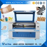 Laser Cutting Engraving Machine Akj6040/6090/1325/1390 per Non-Metal Acrulic Leather Wood ecc.