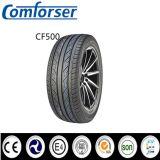 Neumático radial del neumático del vehículo de pasajeros del alto rendimiento con el ECE