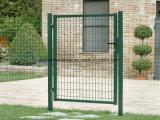 استعمل نوع مختلفة حديقة حديد أرجوحة مدخل بوابة