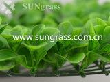 Трава стены Decrative искусственная для крытого и напольного украшения (SUNW-MZ00039)