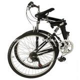 """جديدة 26 """" يطوي 6 سرعة [موونتين بيك] درّاجة مدرسة رياضة أسود"""