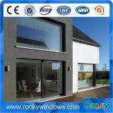 Окно белого Coated алюминия поставщика Китая фикчированное стеклянное