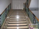glace Tempered de 10mm 12mm Frameless pour la balustrade d'escalier avec ccc, AS/NZS2008, CE