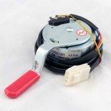 """Conjunto de freio elétrico do """"trotinette"""" da mobilidade para o lince L-3 de Invacare e o lince L-4 24V 4.0/6.0nm 12W"""