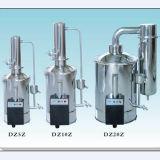 Modèle électrique d'eau distillée de dispositifs d'acier inoxydable de série de la DZ (aucune eau-commande) : Dz5z ; 10z ; 20z