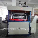 Machine de formage de fabrication de tasses en plastique (YXYY750 * 450)