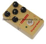 Pédale d'effet de guitare de Multistomp Digital Wah (JF-95)