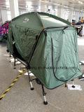 ألومنيوم خارجيّ [كمب بد] خيمة