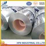 Dx51d Grad galvanisierte Stahlring mit dem genehmigten CER