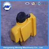 Compactor плиты вибрации нефти реверзибельный ручной