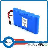 bloco da bateria de lítio de 11.1V 4800mAh
