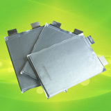 China-Hersteller Li-Polymer-Plastik Batterie/LiFePO4 Batterie 20ah 30ah 25ah