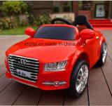 Carro chinês A8l da bateria RC do bebê da venda por atacado da fábrica