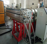 시멘스 PLC 통제를 가진 플라스틱 PVC 대리석 위원회 기계