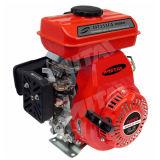 Motor de gasolina de los movimientos 3HP del Portable cuatro de China
