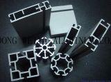 Produit en aluminium pour la porte et le guichet/profils en aluminium d'extrusion