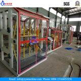 Plastikseil, das Maschine Rope den Webstuhl verdreht Maschine herstellt