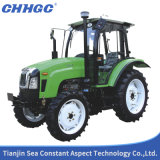 Pilothouseの経済的なHighquality Four Wheel Tractor