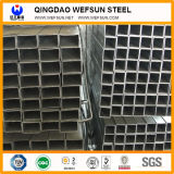 Q195 Q235 5.8m ERW Square Steel Pipe