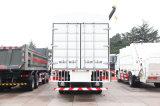 [سنوتروك] [هووو] 8*4 [380هب30تون] ثقيل شحن شاحنة