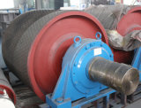 Запаздываемый шкив /Steel шкива/тяжелый ленточный транспортер Pulleyfor