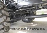 8.5 Tonnen Baoding-Massen-bewegliche Maschinerie-kleine Rad-Exkavator-für Verkauf