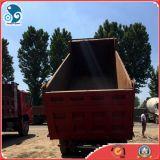 autocarri con cassone ribaltabile utilizzati 6*4 di 20ton-30tons HOWO 380HP per la sabbia e la pietra