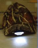 عال ساطع مشبك [لد] صيد غطاء ضوء