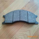 Almofada de freio D242 04465-21010