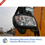 Gegliederte Baugerät-Minirad-Ladevorrichtung mit Preis
