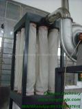 Eficiência elevada Miller plástico para o material de PVC/Pet/PE/equipamento de trituração do plástico