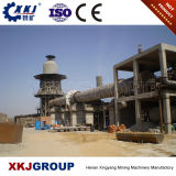 Xkj自由な出荷の中国の製造者の値段表石灰ロータリーキルン