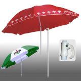 Parapluie de plage chaud de Huaii de ventes