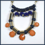 新しいデザイン項目鋭いポイント優雅な方法ネックレスの宝石類