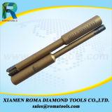"Romatools 6 "" 돌, 세라믹 콘크리트를 위한 다이아몬드 코어 드릴용 날 - 적시십시오 사용 10 ""를"