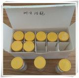 Peptide de bronzage d'injections Melanotan II/Mt-II avec 98%